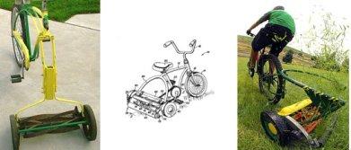 bicicletta taglierba 3