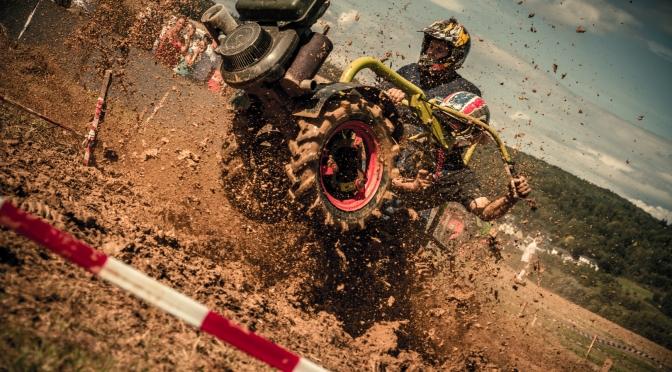 Sfide all'ultimo motocoltivatore: dalla Spagna alla Svizzera alcuni dei racing più pazzi del mondo!