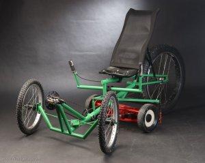 mow-cycle tagliaerba