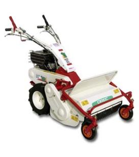 HR662K con ruote