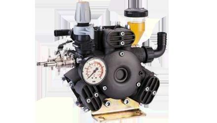 11 - pompe irroratrici a trattore