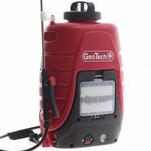 9 - pompe irroratrici a batteria