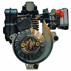 motore 4MIX stihl kombi