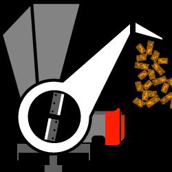 3 - biotrituratori a scoppio con disco
