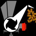 3 - biotrituratori a scoppio con rullo