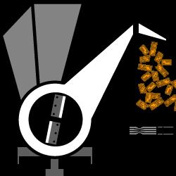 7 - biotrituratori a trattore con disco