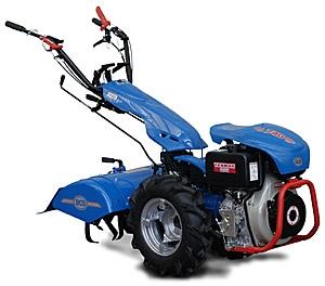 Meglio motocoltivatore o motozappa consigli per la scelta for Motocoltivatore bcs 720
