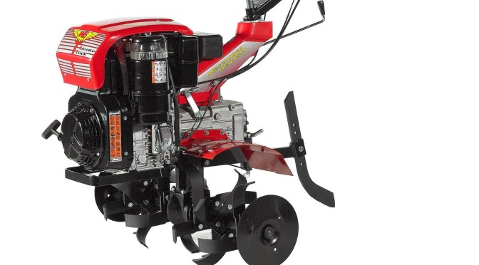 Motozappa Benassi RL 326, RL 328 e RL 308