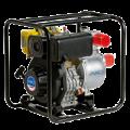 Motopompe per irrigazione diesel
