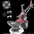 Motofalciatrici multifunzione rotative (rotofalci)