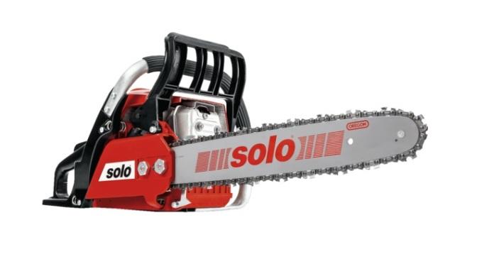 Motosega SOLO 636