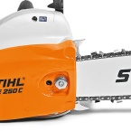 tendicatena elettrosega stihl