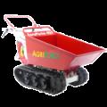 Motocarriole 300- 400 kg cassone dumper